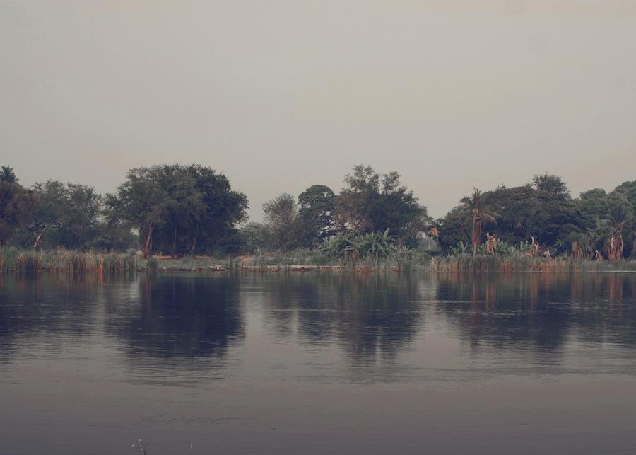 Guesthouse River Kwai Kanchanaburi