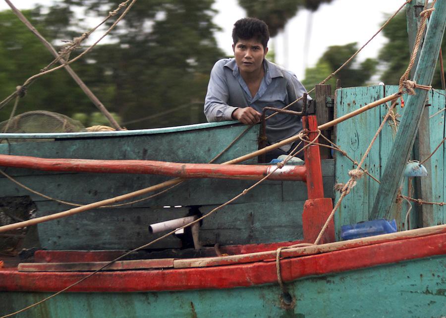Red Boat Cambodia